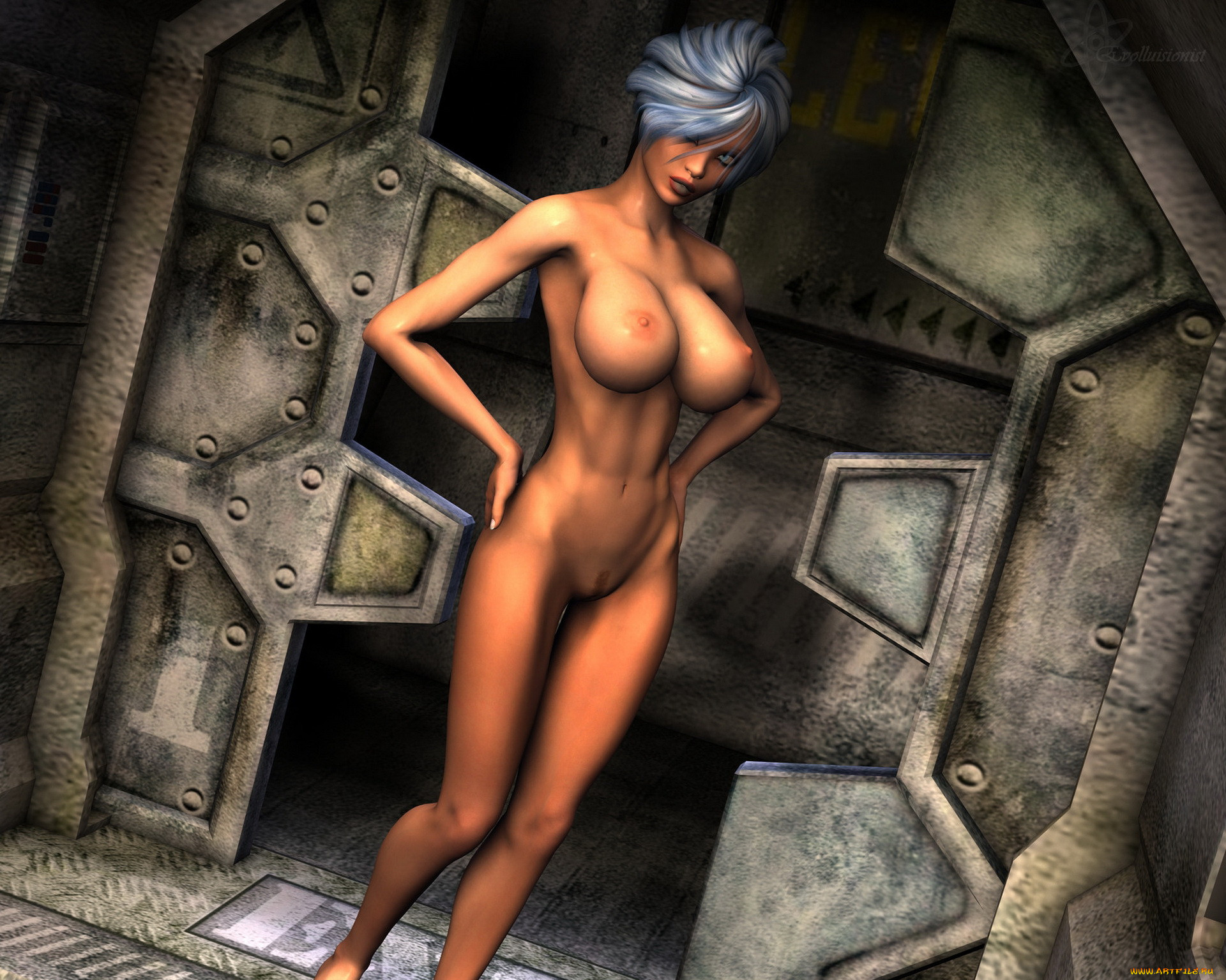 erotika-3d